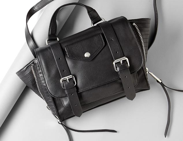 Under $200 Handbags at MyHabit
