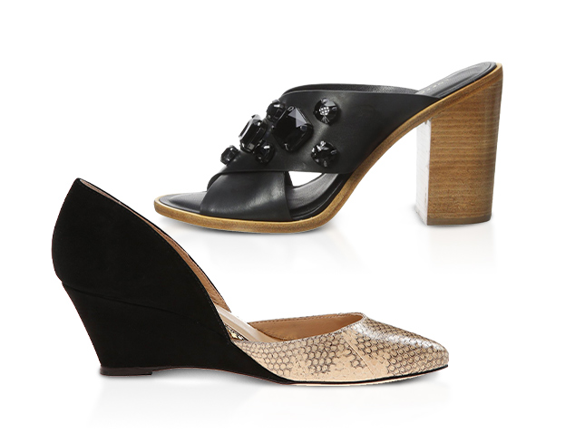 Up to 70 Off Loeffler Randall at MyHabit