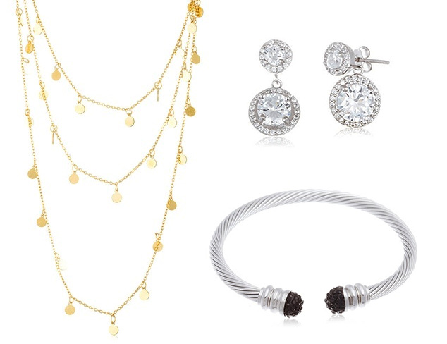 Up to 80 Off Bliss Jewelry at MyHabit
