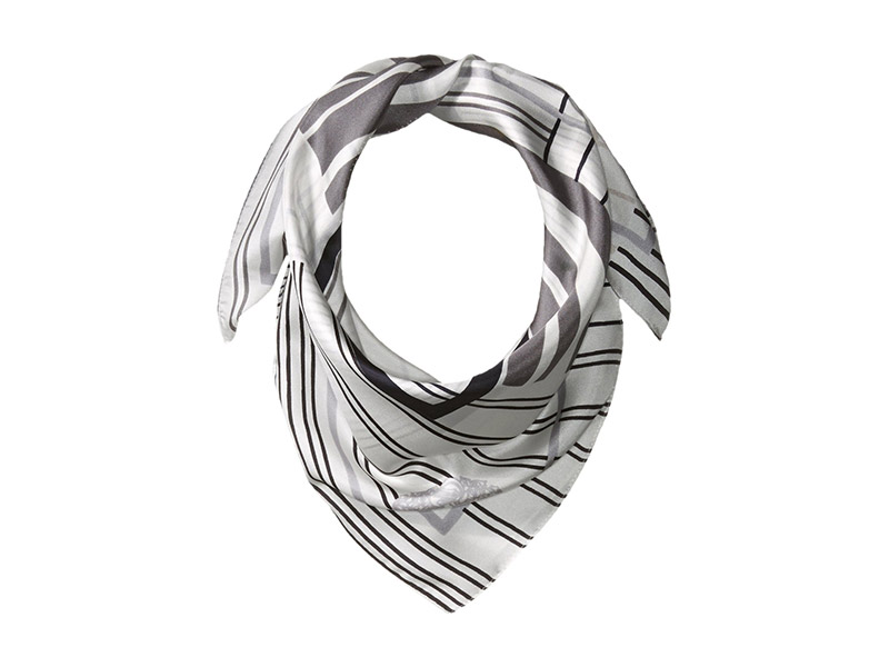 Vince Camuto Pin Stripe Pal Scarf