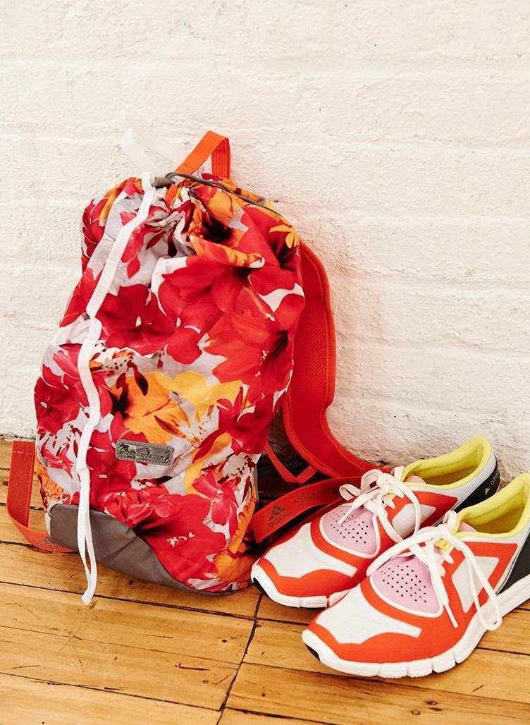 adidas by Stella McCartney BP Shopper Backpack