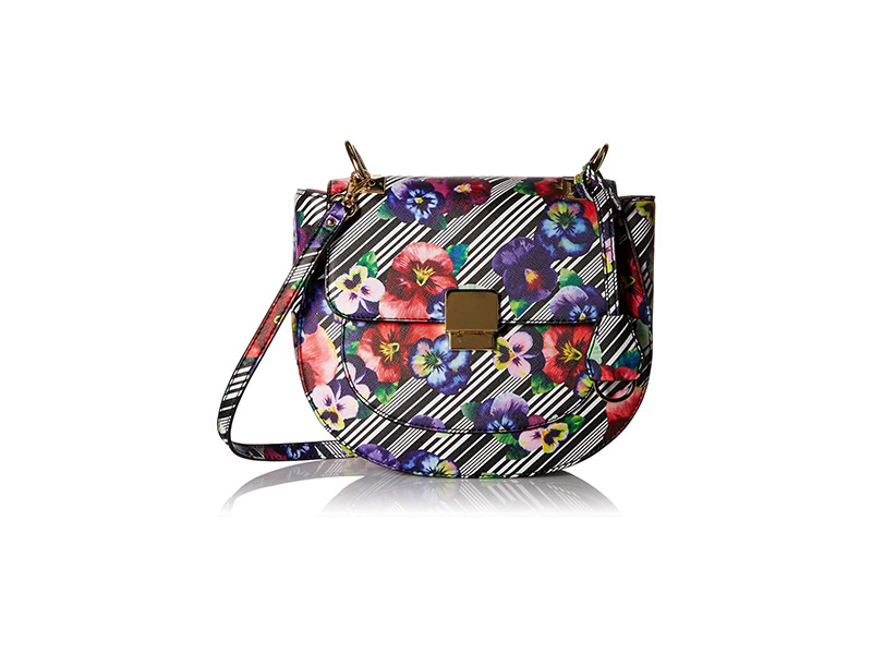 Aldo Fiscus Saddle Cross-Body Bag