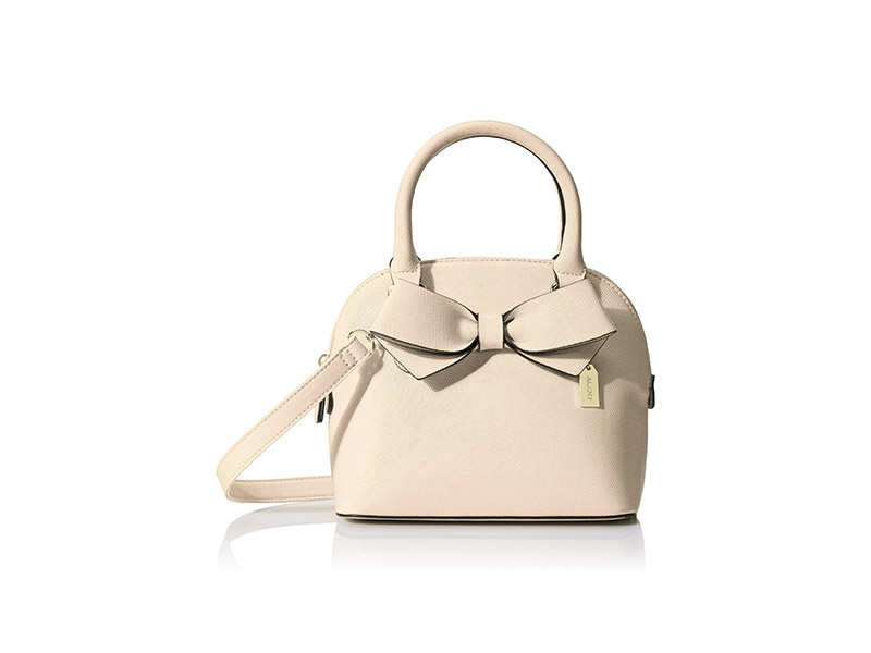 Aldo Tucson Satchel Bag