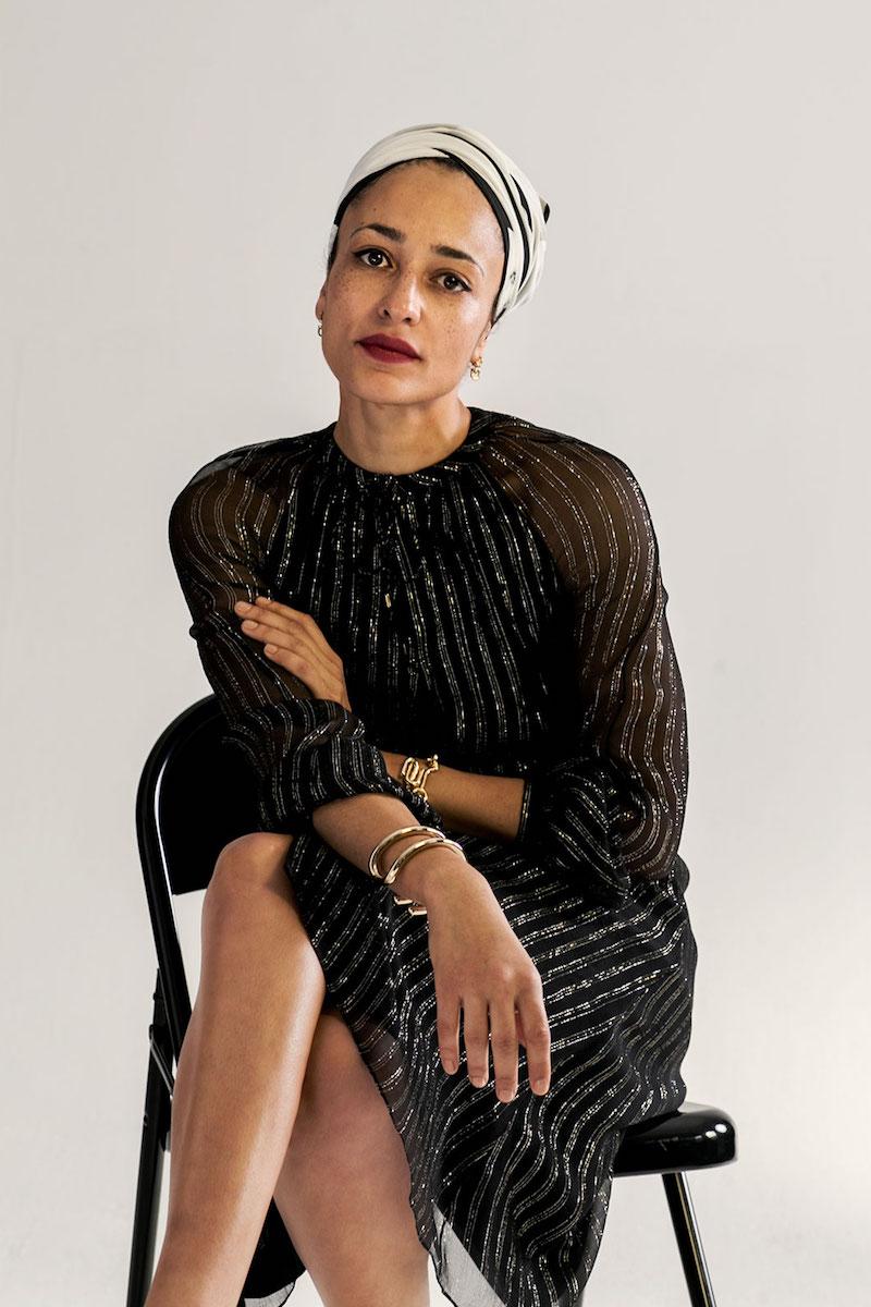 Altuzarra Lela Striped Silk-blend Chiffon Dress