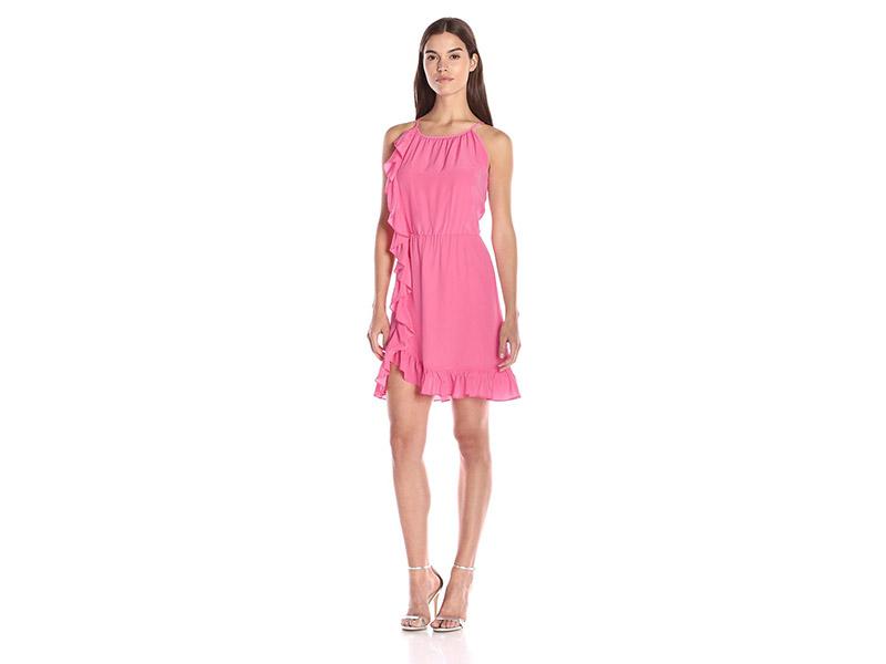 Amanda Uprichard Blossom Dress
