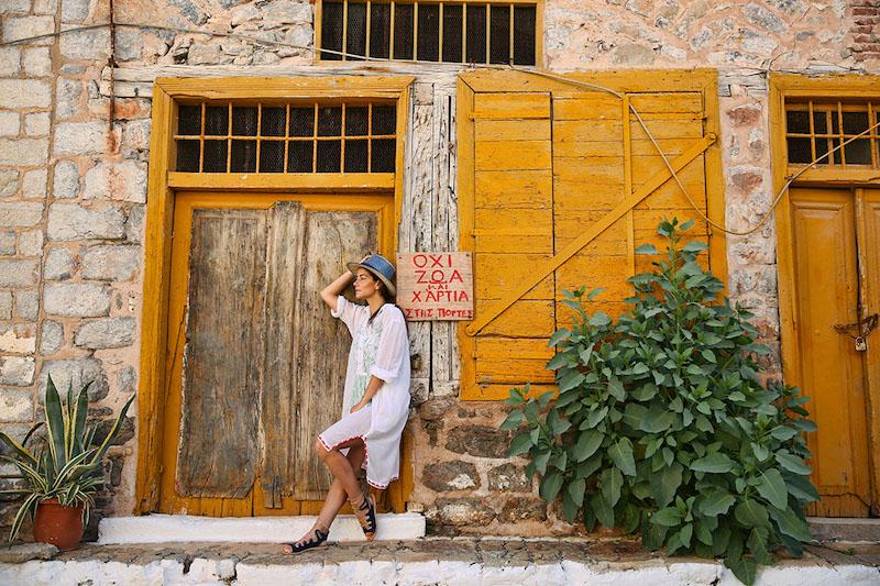 Ancient Greek Sandals Antigone Lace-Up Sandals_2