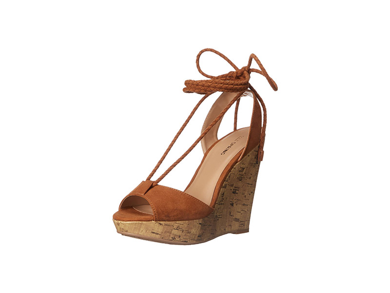 Call It Spring Treawen Wedge Sandal