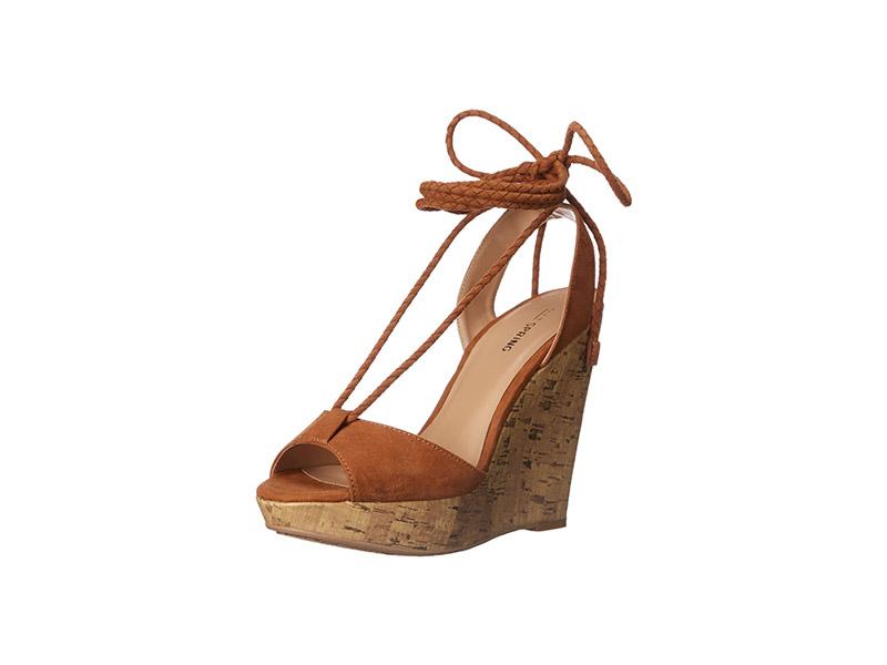 Call It Spring Treawen Wedge Sandal