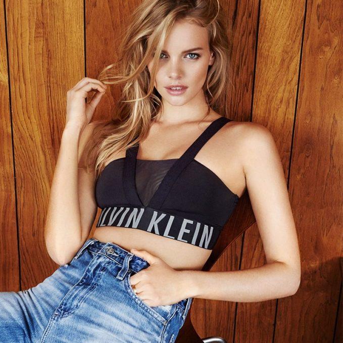 Calvin Klein Underwear Intense Power Bralette-