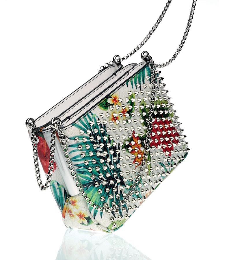 Christian Louboutin Triloubi Small Bag