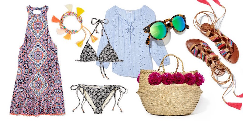 Eclectic Boho Finds Under $200