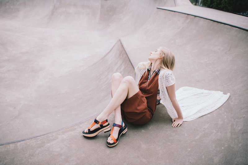 Eeight Valentina Chunky Heeled Sandals_1