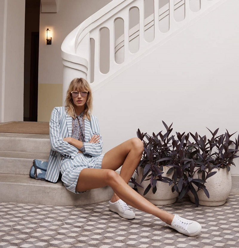 Away She Goes Intermix Summer 2016 Lookbook Nawo