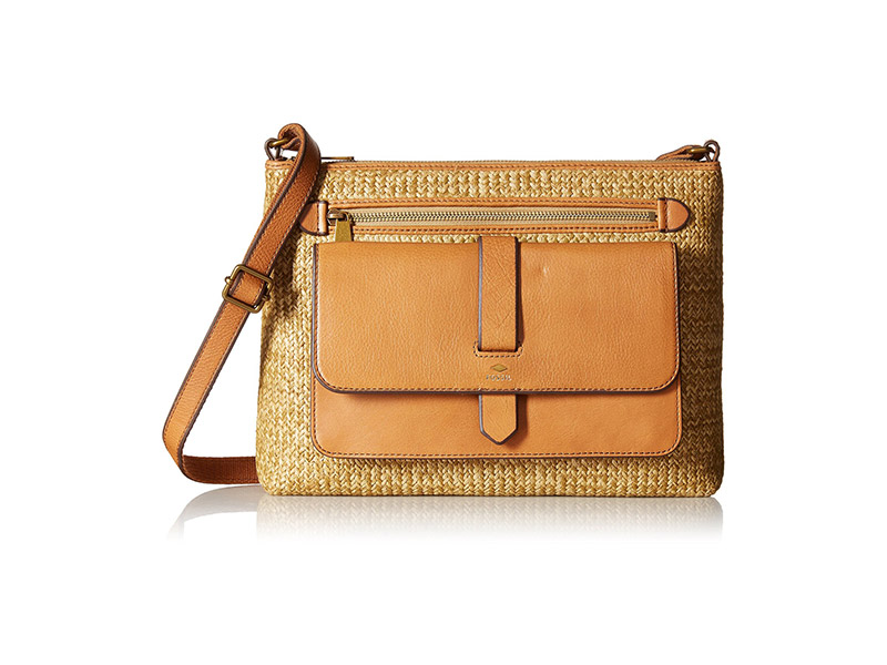 Fossil Kinley Medium Cross Body Bag