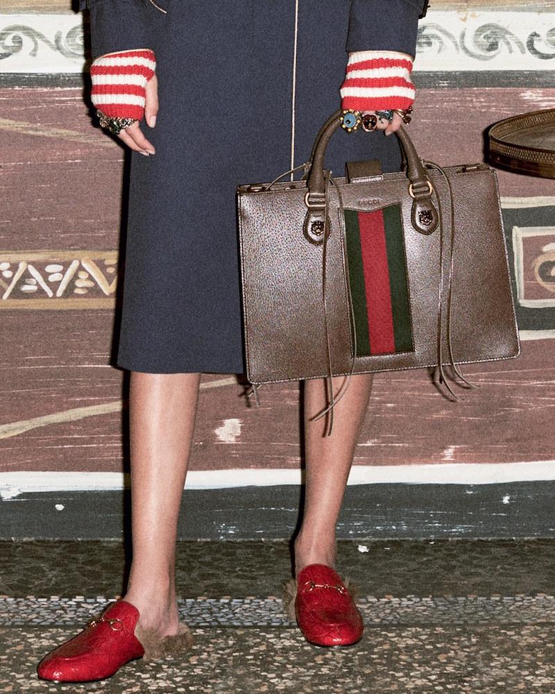 d4b5b8da066 Gucci Pre-Fall 2016 Handbags Collection – NAWO