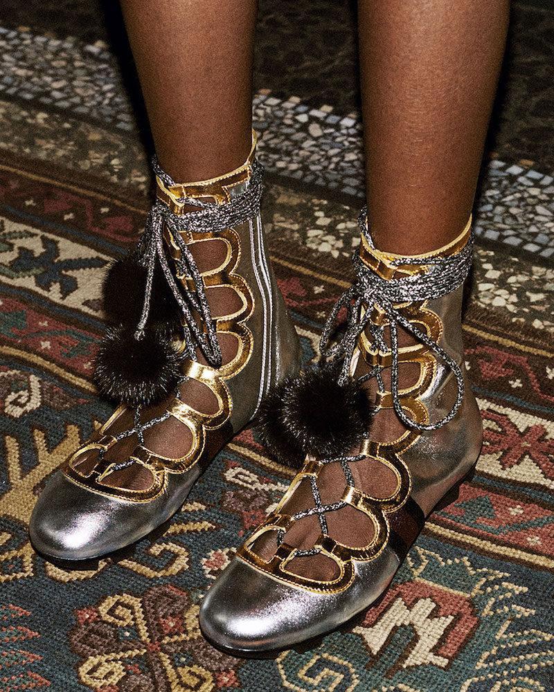 b94779b783c0 Gucci Pre-Fall 2016 Shoes Collection – NAWO