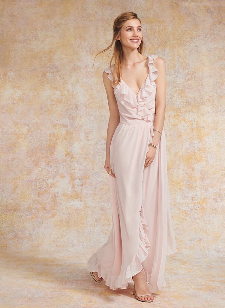 Joanna August Polly Maxi Dress