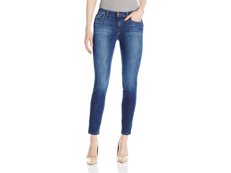 Joe's Jeans Bliss Icon Midrise Skinny Ankle Jean