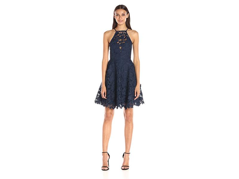 Keepsake The Label Acoustic Lace Dress