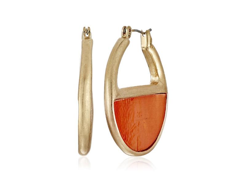 Kenneth Cole New York Shell Drop Earrings