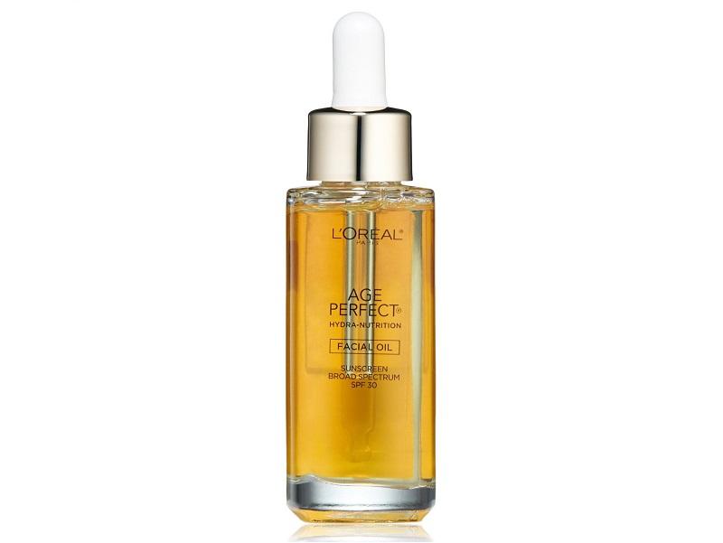L'Oreal Paris Age Perfect Hydra Nutrition Facial Oil