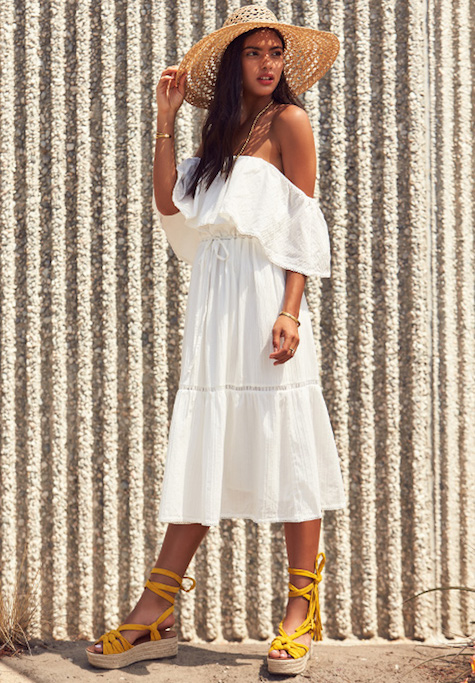 Lucy Paris Senorita Bonita Dress