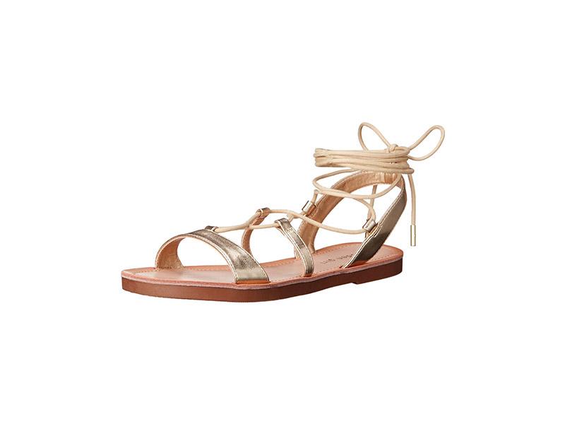 Madden Girl Lotussss Gladiator Sandal