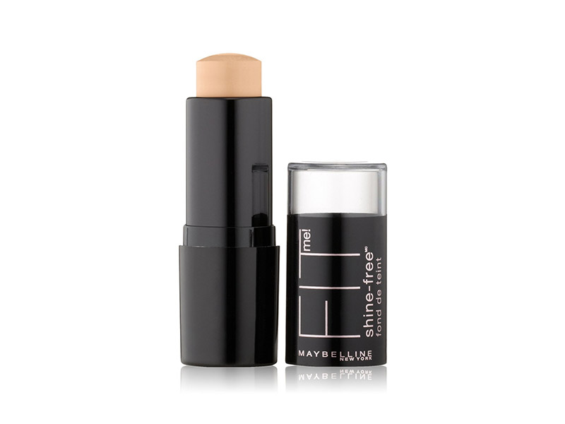 Maybelline New York Fit Me! Oil-Free Stick Foundation