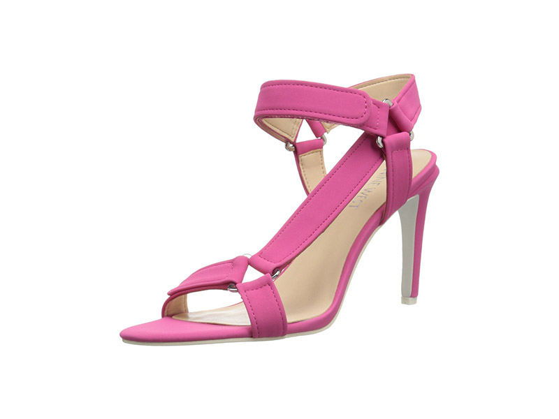 Nine West Avenueb Synthetic dress Sandal