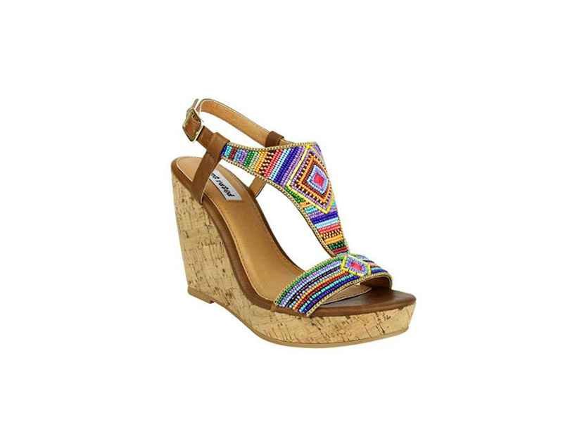 Not Rated Marant Wedge Sandal