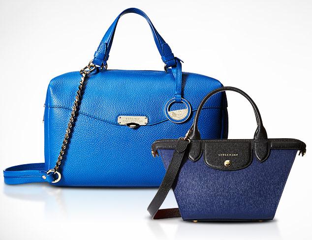 Perfectly Polished Handbags at MyHabit