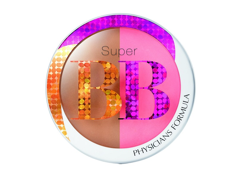 Physicians Formula Super BB All-in-1 Bronzer and Blush
