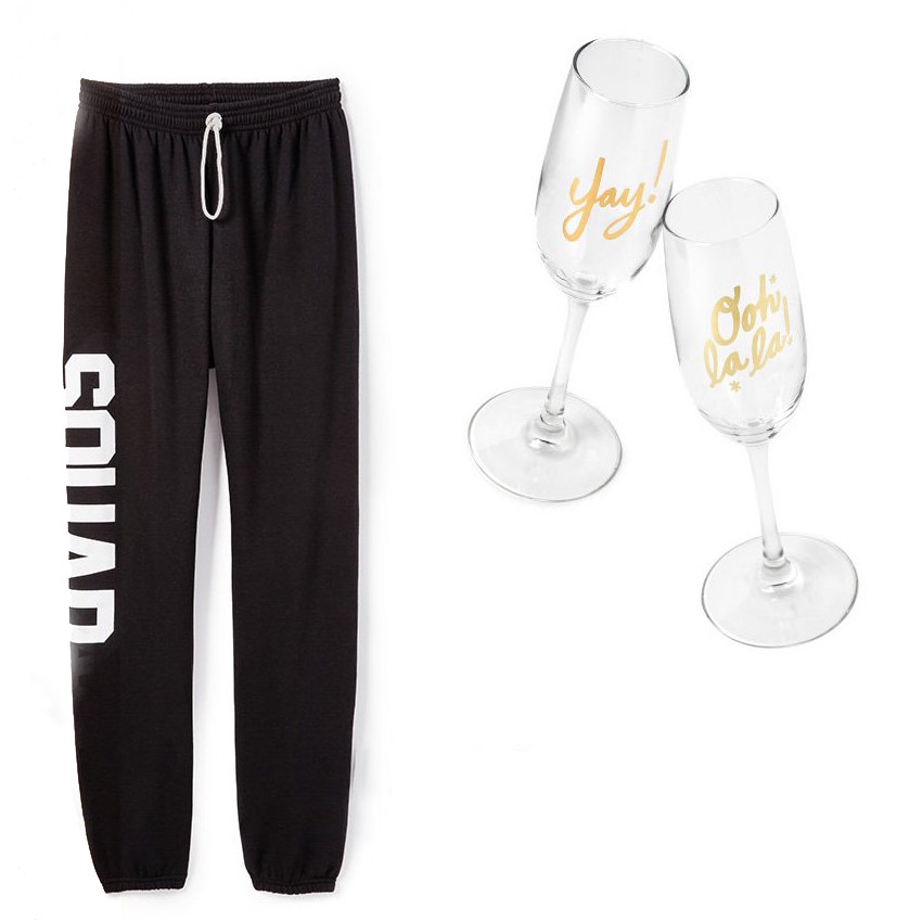 Private Party Squad Sweatpants