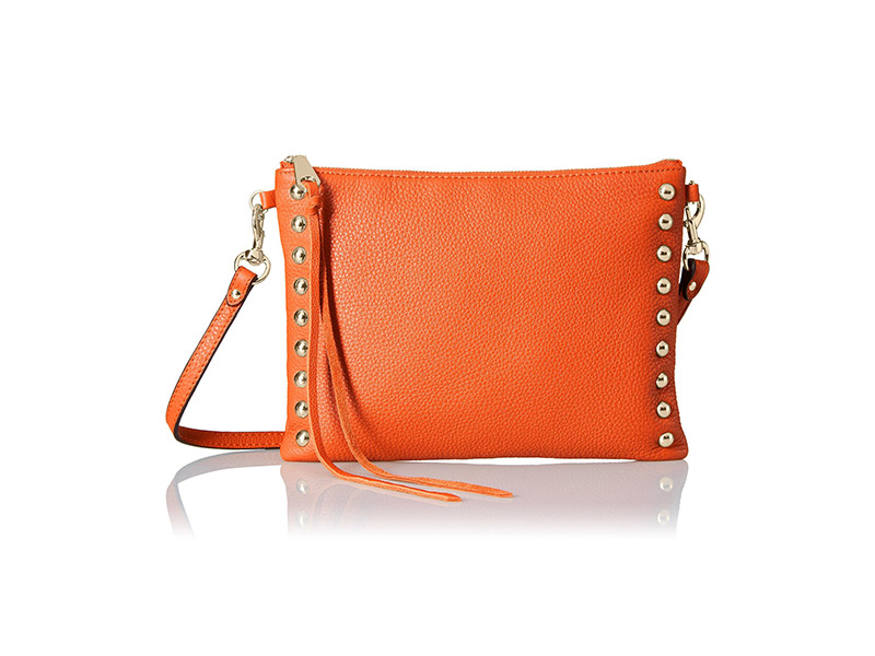 Rebecca Minkoff Jon Cross-Body Bag With Studs