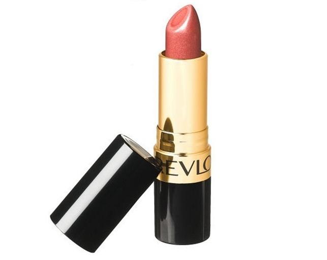 Revlon Super Lustrous Lipstick Pearl, Plum Baby 467