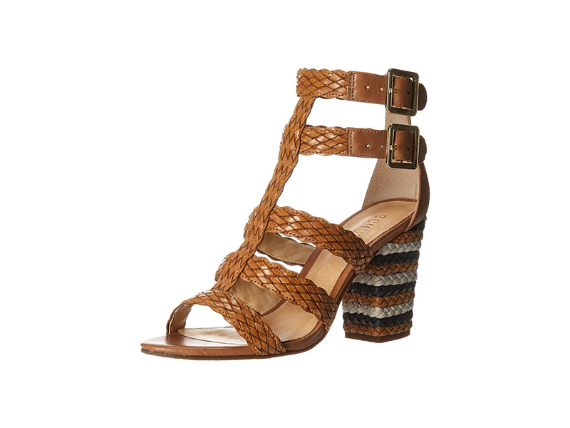 SCHUTZ Alycia Dress Sandal