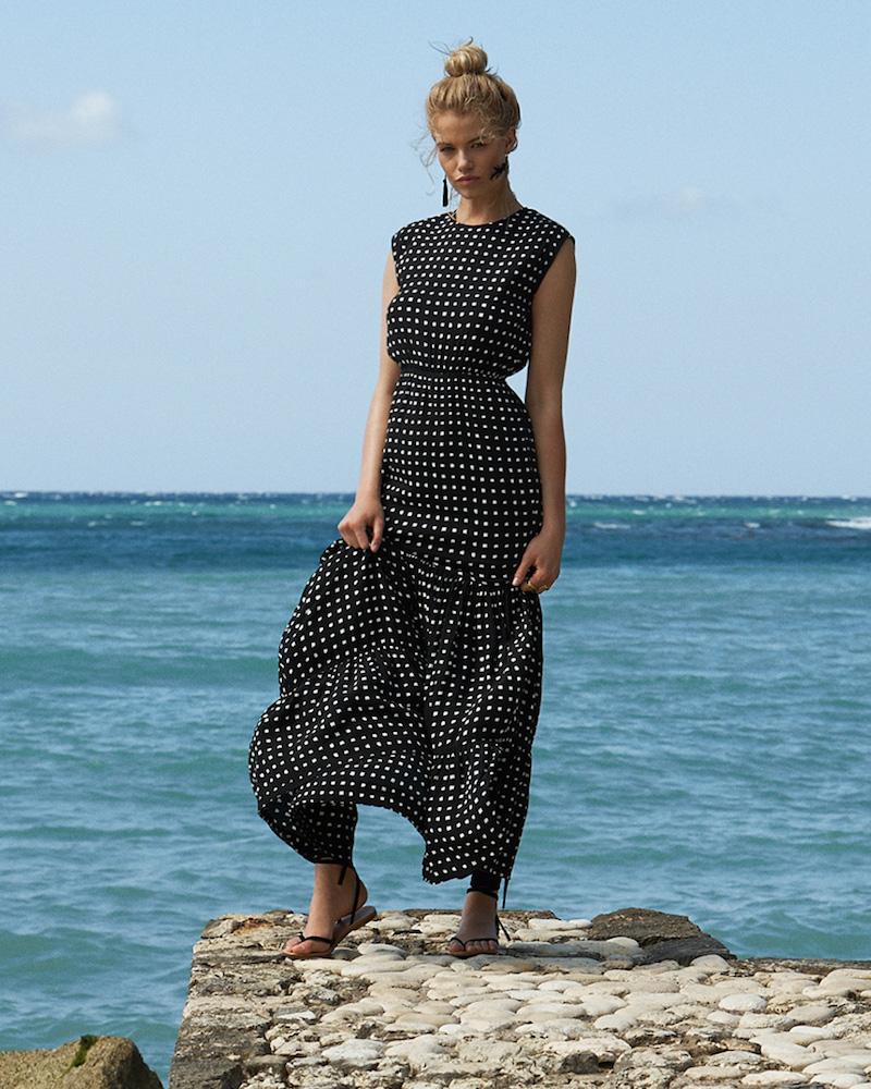 SWF Vogue Dress