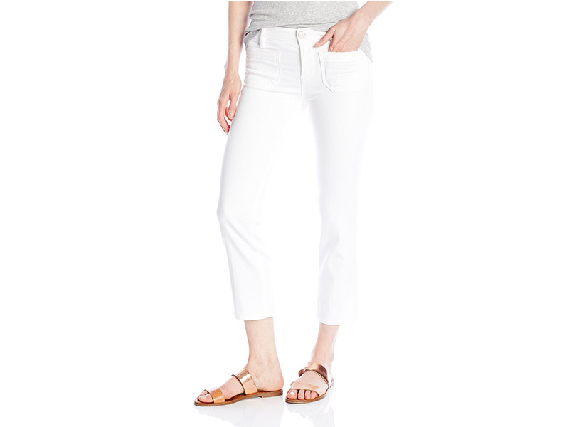 Sanctuary Clothing Marianne Crop Pant