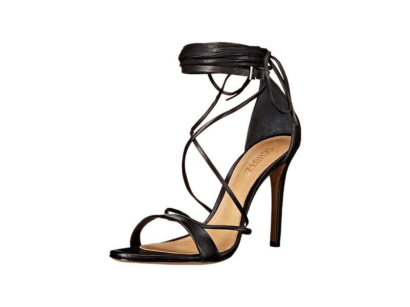Schutz Jeanette Dress Sandal