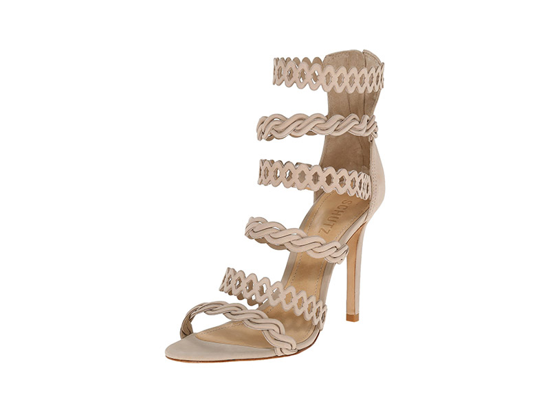 Schutz Leonora Dress Sandal