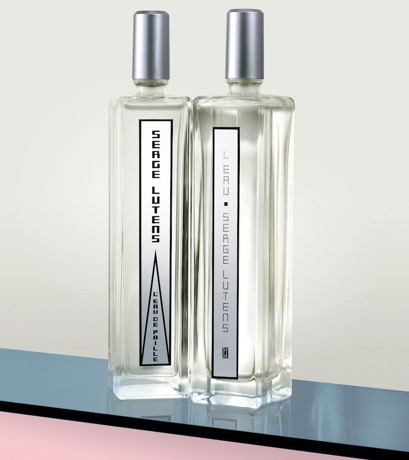 Serge Lutens Parfums L'eau de Paille