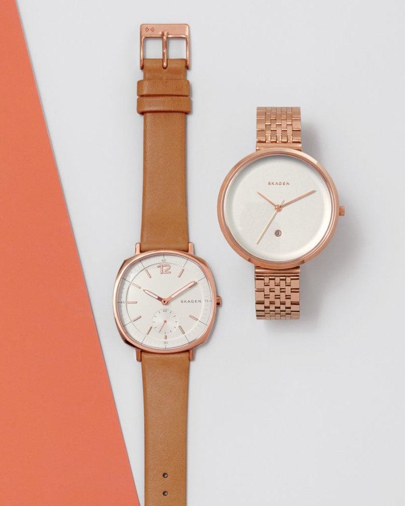 Skagen Gitte 38mm Bracelet Watch