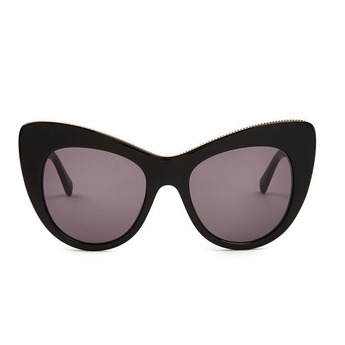 Stella McCartney Falabella cat-eye sunglasses