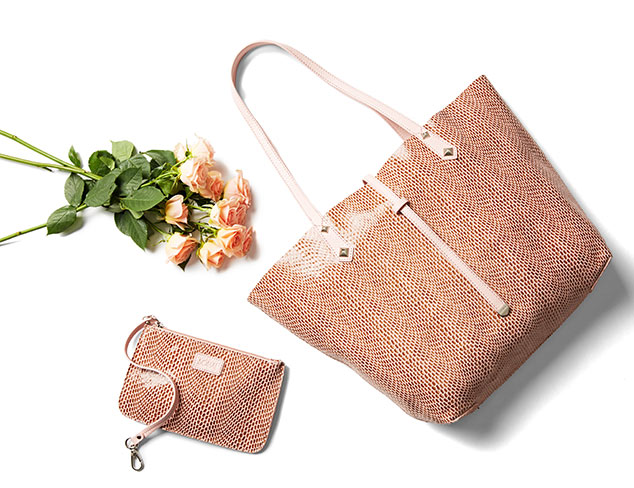 The Latest In Handbags at MyHabit