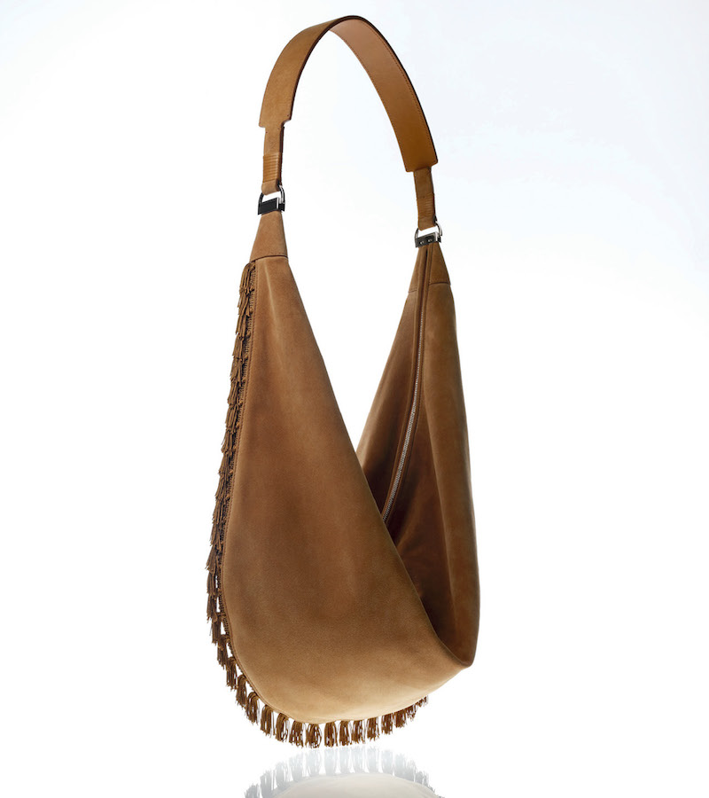 The Row Sling 15 Hobo Bag