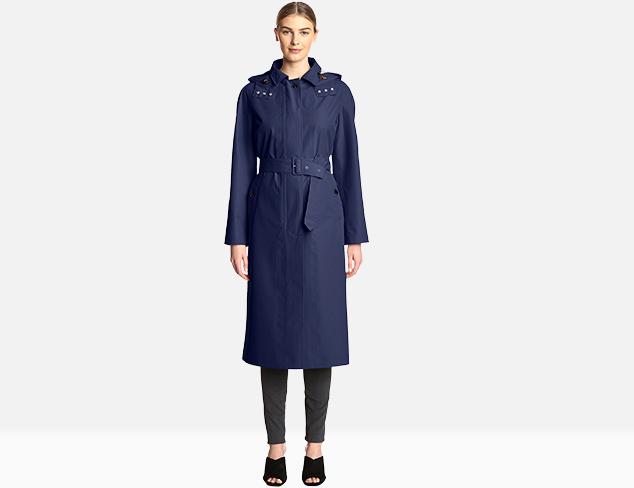 Timeless Toppers Anoraks & Jackets at MyHabit