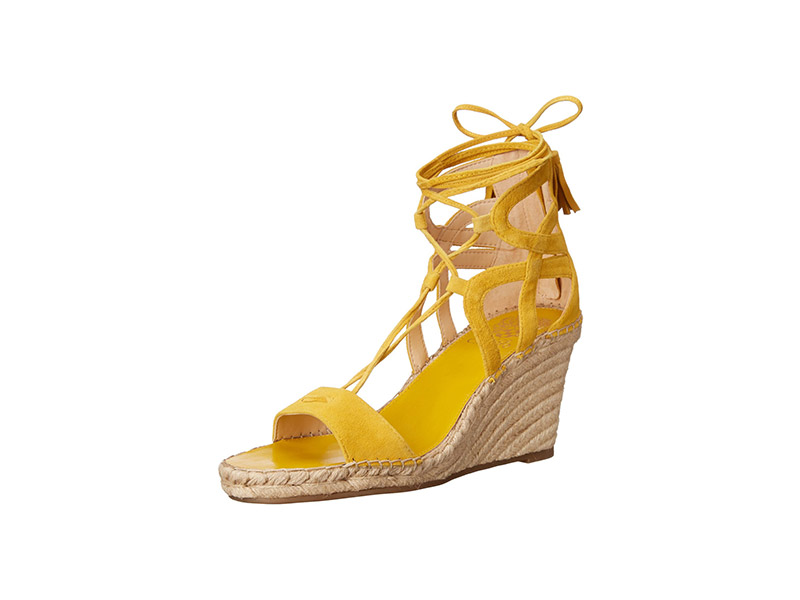 Vince Camuto Tannon Espadrille Wedge Sandal