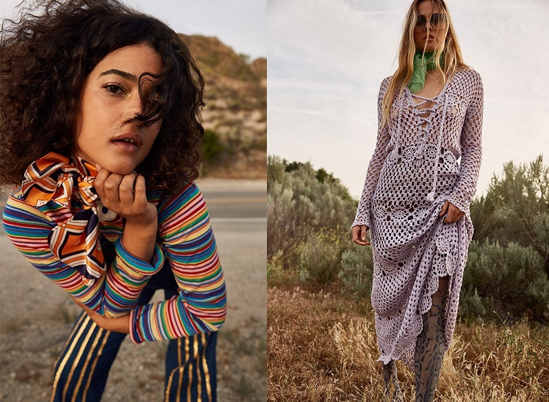 Vintage Comme des Garçons True Colors Striped Shirt