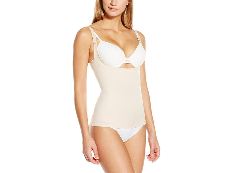 Wacoal Zoned 4 Shape Cupless Shaping Camisole