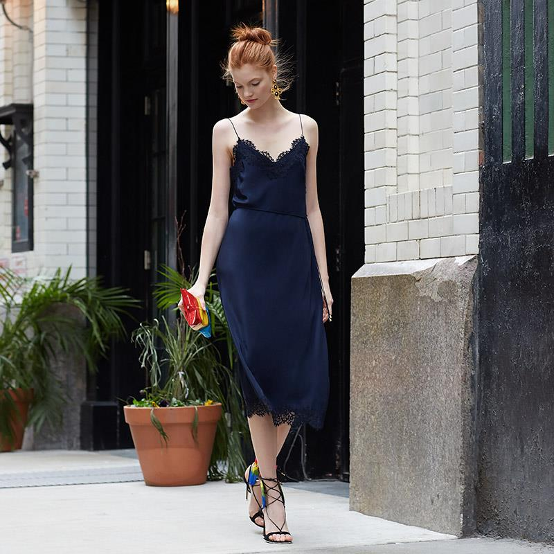92741744a218 Ways To Wear // The Slip Dress for Spring 2016 – NAWO